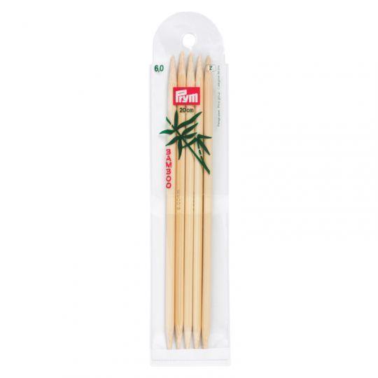 Kortpinner bambus
