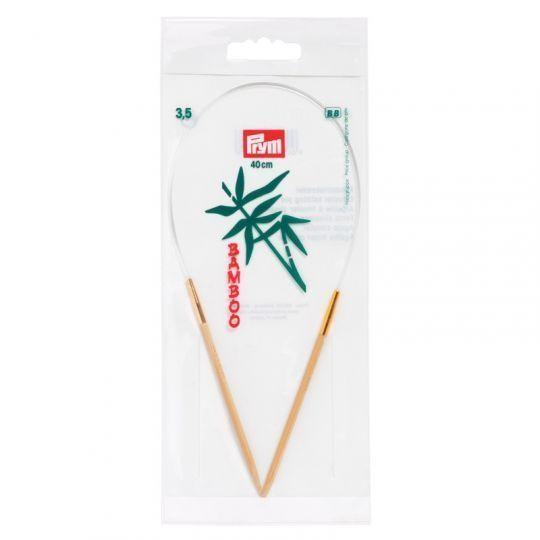 Rundpinn 60cm bambus