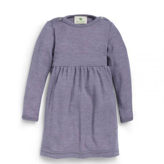 Ullkjole baby - Lavendel