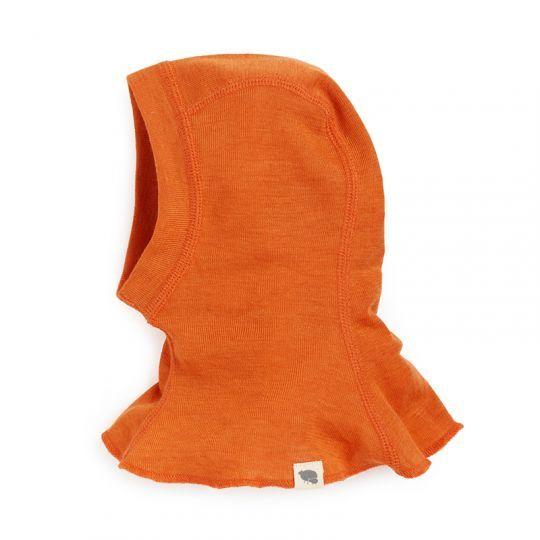 Finlandshette i ull med silke - Mandarin