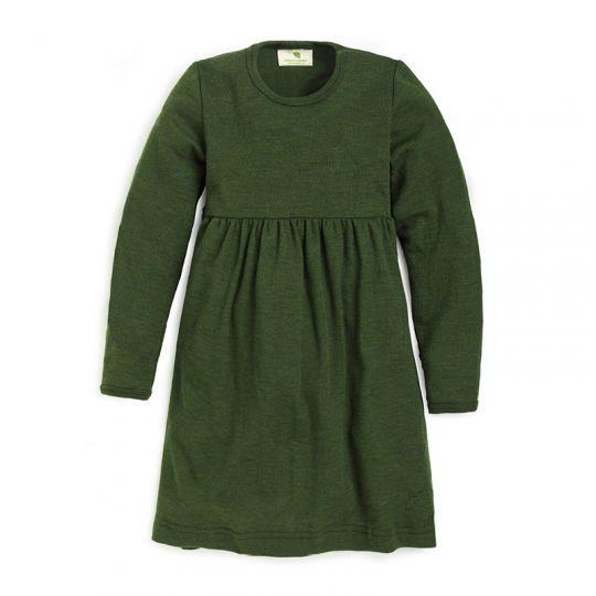 Ullkjole barn - Skoggrønn