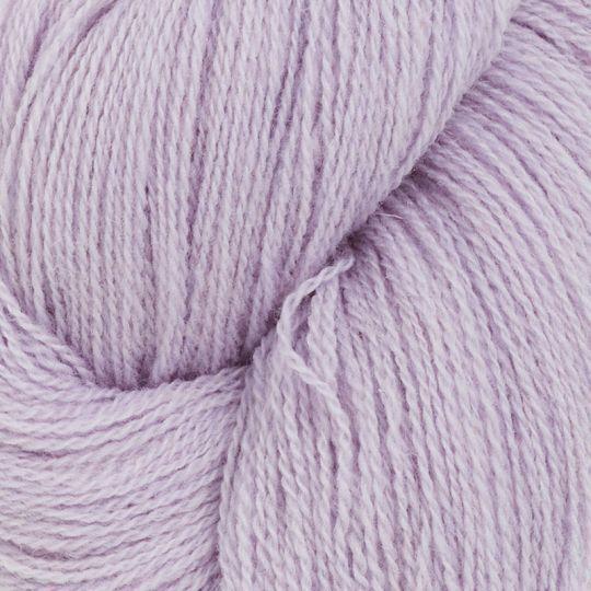 Nøstebarns merinoull 100g Lavendel