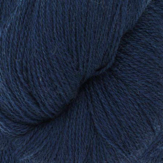 Nøstebarns merinoull 100g Mørkeblå