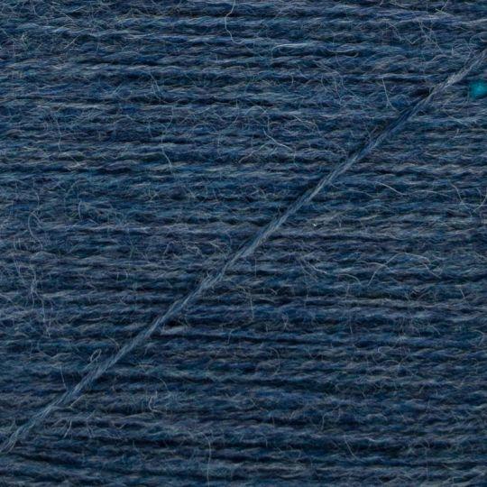 Stoppegarn Jeansblå