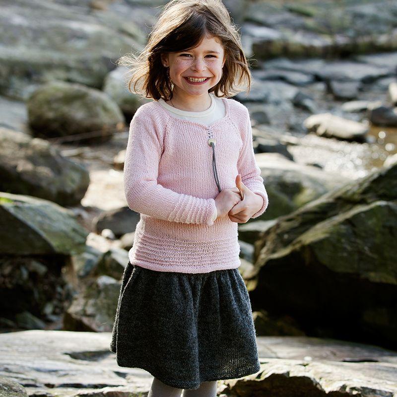 Bok:Strikk meir til Nøstebarn