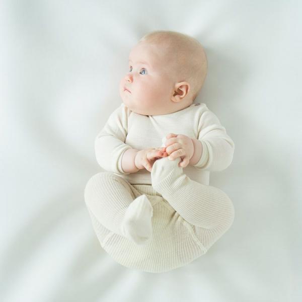 Kan barn med eksem bruke ull?