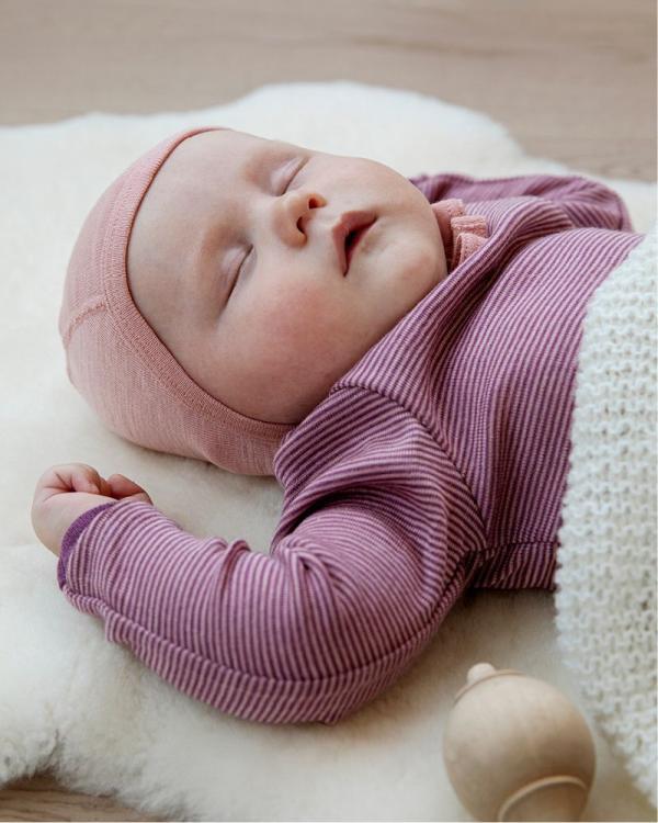 5 tips som gir barnet god søvn