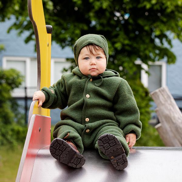 5 tips til påkledning i barnehagen