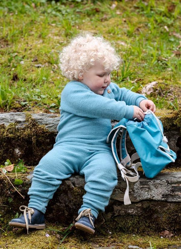 Utstyrsliste til barnehagestart